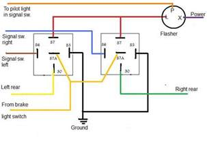 89 camaro turn signal wiring diagram get free image about wiring diagram