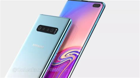 Samsung Galaxy S10 Model Number by Samsung Galaxy S10 Release Date Leaked
