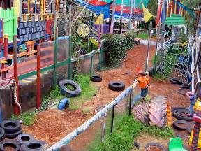 Backyard Chickens Melbourne Incultureparent Top 10 Most Imaginative Playgrounds