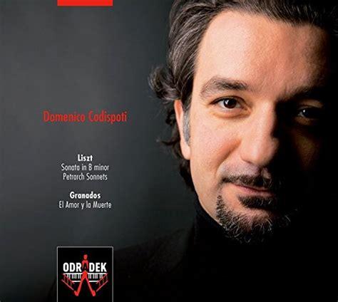 franz liszt musician superstar books franz liszt enrique granados odradek domenico codispoti