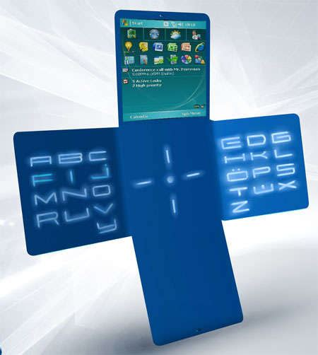 Hp Blackberry Empathy 29 cutting edge touchscreen phones