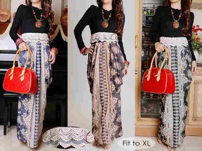 Kaos Komb Brukat 21068 2 6 rara boutique dress kaftan tunic pre order batch 3