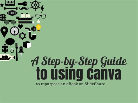 canva guide screw powerpoint how to create a killer slideshare with canva