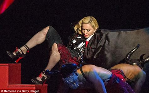 madonna brits 2015 performance review by jan moir daily