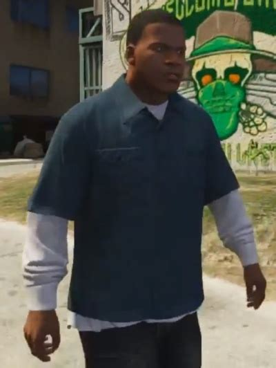 gta  franklin orczcom  video games wiki