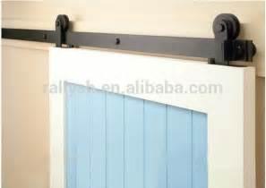 brushed nickel barn door hardware satin nickel brushed stainless steel sus304 modern barn