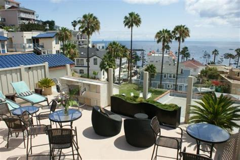 bed and breakfast catalina island aurora hotel catalina island avalon ca hotel reviews