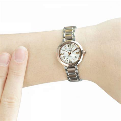 orologi casio donna casio sheen orologio da donna bicolore she 4029sga 7audr