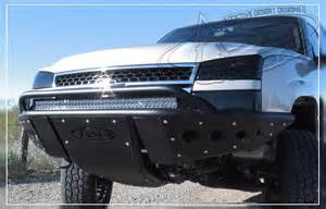 buy 2003 2007 chevy silverado 1500 front bumper at addoffroad