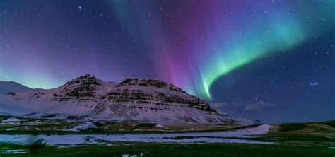 Land Of Lights by Most Popular Iceland Northern Lights Tour Travel Talk