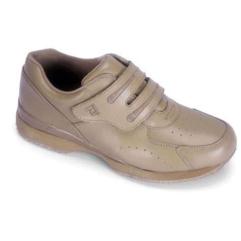 propet shoes s propet 174 tour walker ii strap shoes 197775