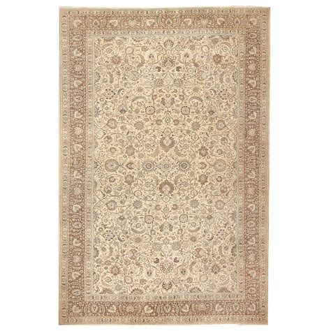 brown rug for sale beautiful antique brown khorassan rug for sale at 1stdibs
