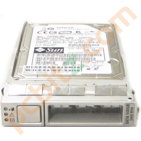 Hitachi 2 5 500gb Sata 5400rpm hitachi sun hte545050kta300 500gb 5400rpm sata 2 5 quot thick
