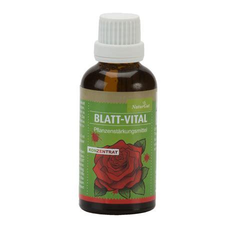 Parfum Vitalis 50 Ml naturgut blatt vital pflanzenst 228 rkungsmittel konzentrat
