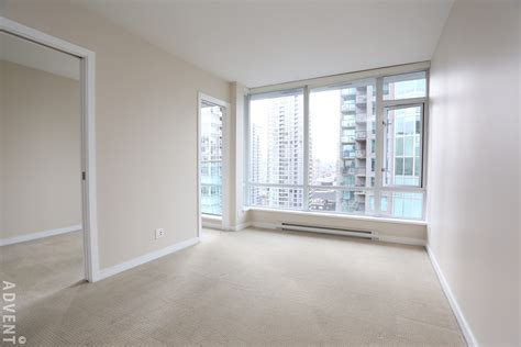 1 bedroom for rent vancouver 1 bedroom apartment rental atelier 833 homer advent