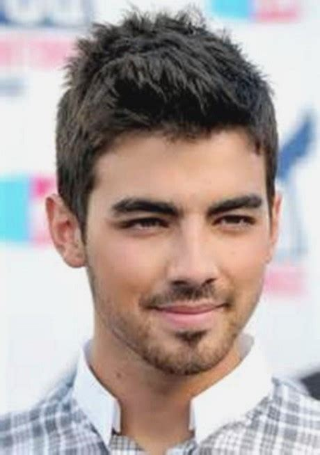 Great Hairstyles For Guys by Most Popular Haircuts For Guys