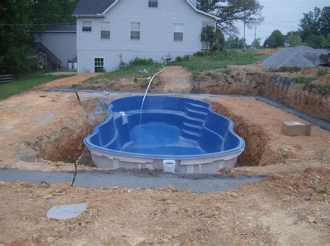 Patio Pools by Pungo Creek Pool And Patio