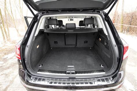 2015 VOLKSWAGEN Touareg Review - autoevolution Range Rover Car Logo