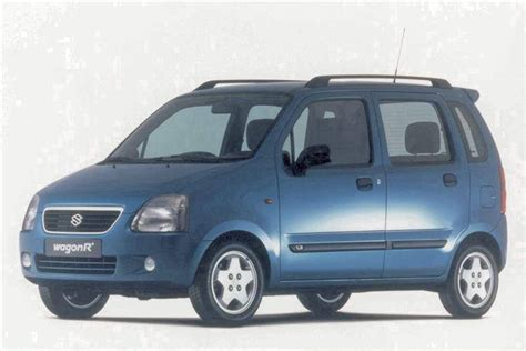 suzuki wagon r 1997 2000 used car review car review
