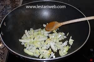 Acar Bawang Putih Tunggal 50gr kumpulan resep asli indonesia nasi goreng merah ebi