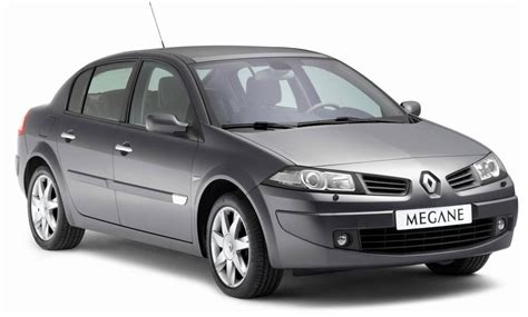 renault megane 2005 2005 renault megane ii pictures information and