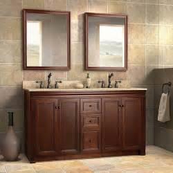 Foremost shawna 60 inch bathroom double vanity