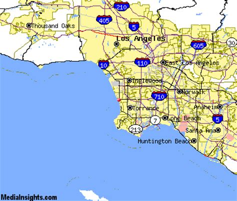 california map hermosa hermosa vacation rentals hotels weather map and