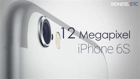 iphone 6s rumours release date features trendingtop5