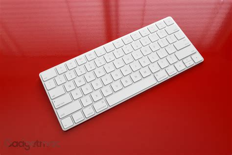 Magic Keyboard Rechargeable apple magic keyboard magic trackpad 2 review gadgetmac