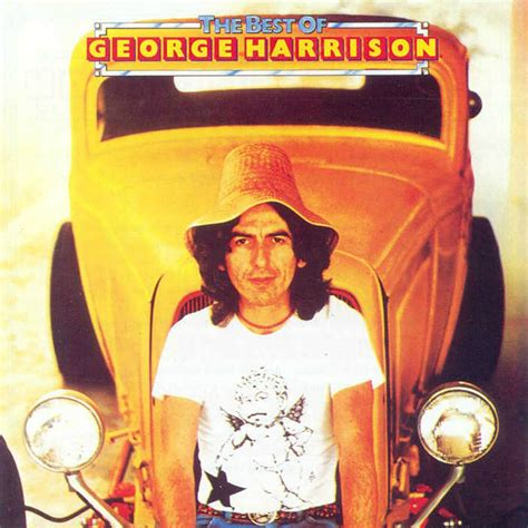 the best of george harrison quot the best of george harrison quot george harrison rock fever