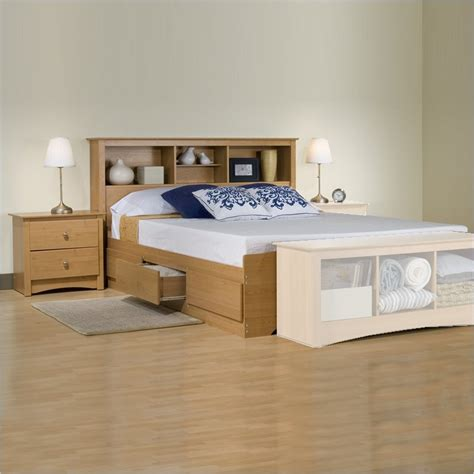 bedroom furniture buy now pay later ezcreditwarehouse buy now pay later sonoma maple full