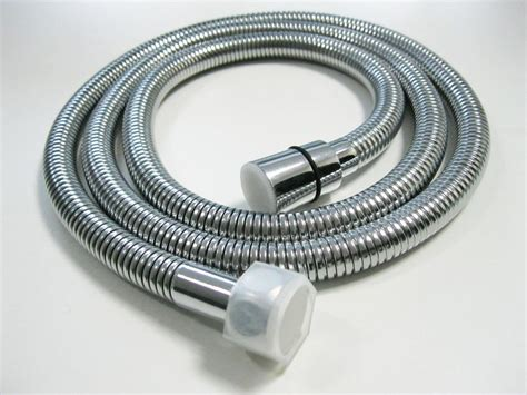 Shower Hose Extension by Quality Stainless Steel Epdm Shower