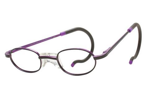 pez pattycake cable temples eyeglasses go optic