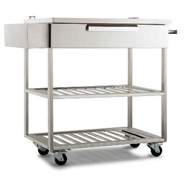 outdoor stainless steel cabinets on wheels newage products outdoor kitchen cabinet stainless steel