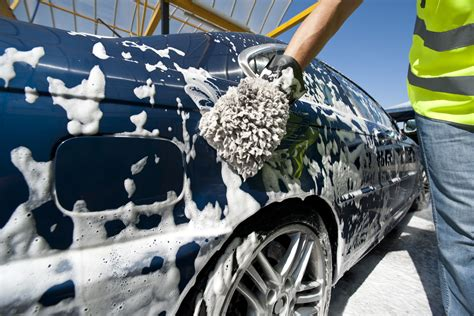 car wash car wash services to give your car a brand new look