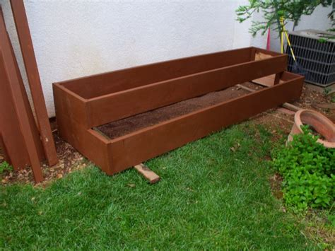 raised bed planters raised bed planters michael r taylor construction