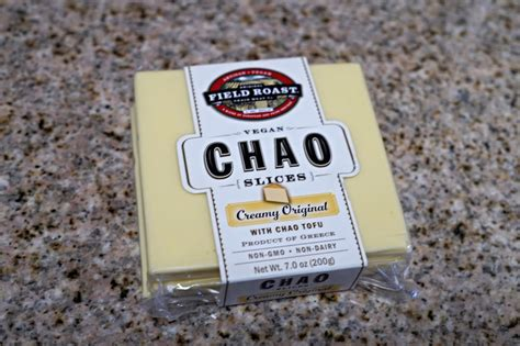 Blog Giveaways Canada - field roast vegan chao slices giveaway canada only vegan in your city