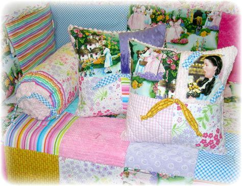 Rainbow Crib Bedding Sets Wizard Of Oz Rainbow Chenille Baby Bedding Set Ebay