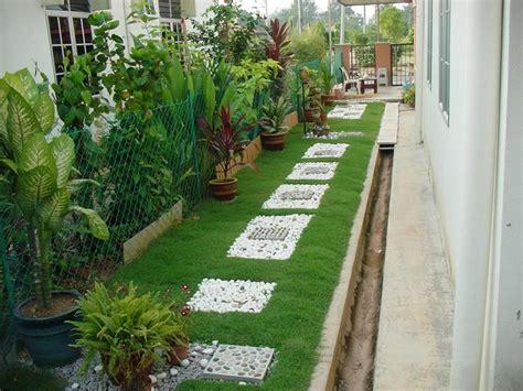 panduan landskap laman rumah menarik dekorasi halaman rumah rumahku syurgaku landskap rumah yang simple
