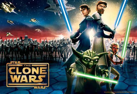 film seri star wars opinion reflecting on the clone wars movie the star