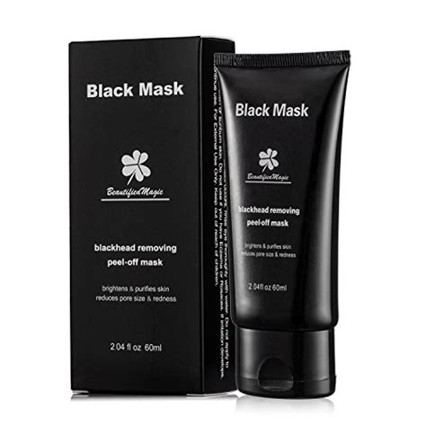 La Tulipe Acne Charcoal Mask discover quot charcoal mask peel set quot products ideas