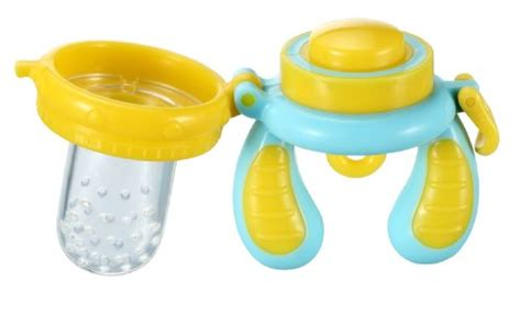 Kidsme Teether Food Feeder Bayh Toys Set toystoddle shop for toys and