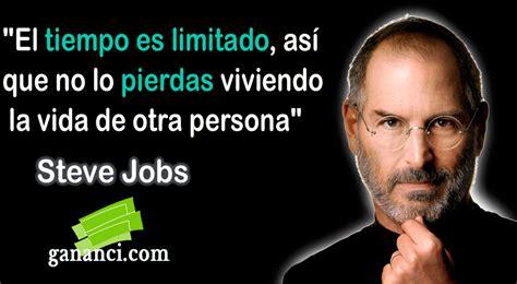 imagenes motivadoras de steve jobs 25 frases de steve jobs que te empujar 225 n a seguir tus sue 241 os