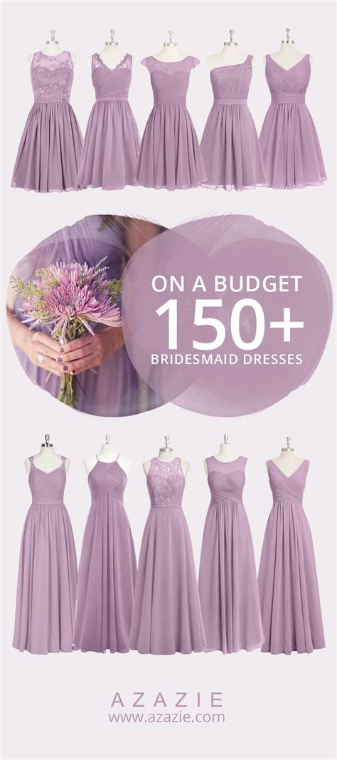 wisteria colored bridesmaid dresses best 25 wisteria wedding ideas on lavender