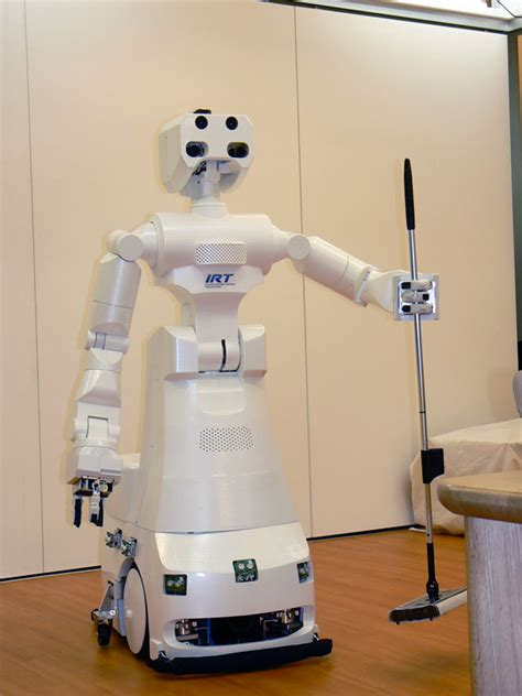 8 japanese robots that will take your and