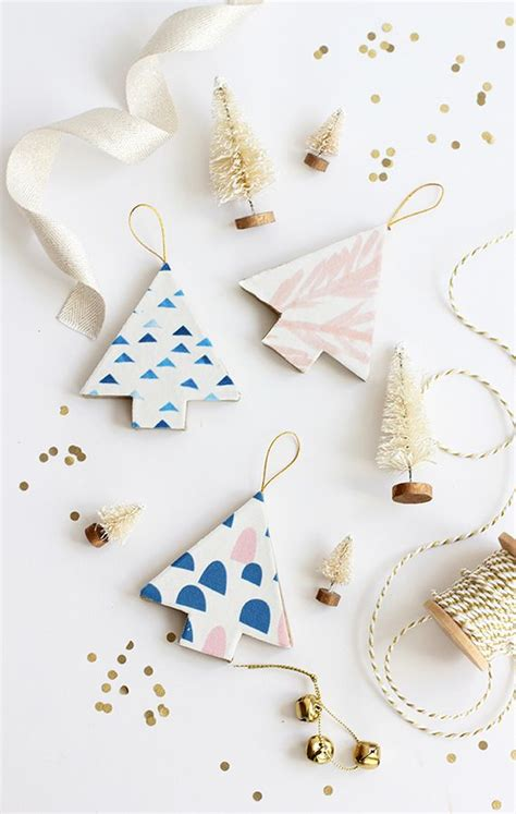 pin by lois hoch on diy pinterest diy fabric covered tree ornament alice lois for minted