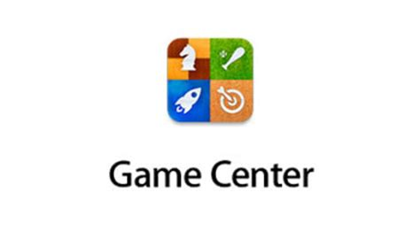 apple game center ios game center players