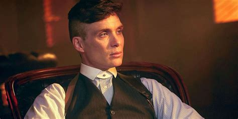 why the peaky plinders have those haircuts cillian murphy doesn t understand why you like his hair so