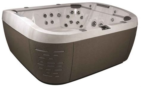 jacuzzi brand bathtub j 500 collection j 575 hot tub from the original jacuzzi brand