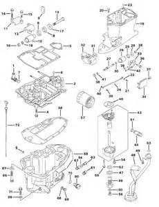 evinrude etec parts diagram motor parts evinrude boat motor parts
